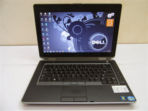Laptop Dell Latitude E6430 I7 three a tech computer sales and services used laptop dell