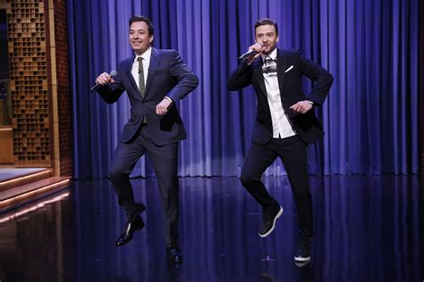 best of jimmy fallon tonight show justin timberlake and jimmy fallon premiere history of rap