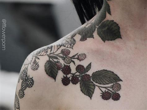 raspberry tattoo 2337 best images about admirable ink and ideas on