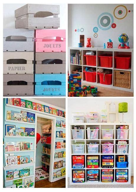 guardarropa de juguete cuatro ideas para ordenar los juguetes paperblog