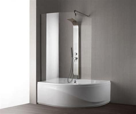 vasche da bagno con cabina doccia vasca da bagno combinata con box doccia quot quot