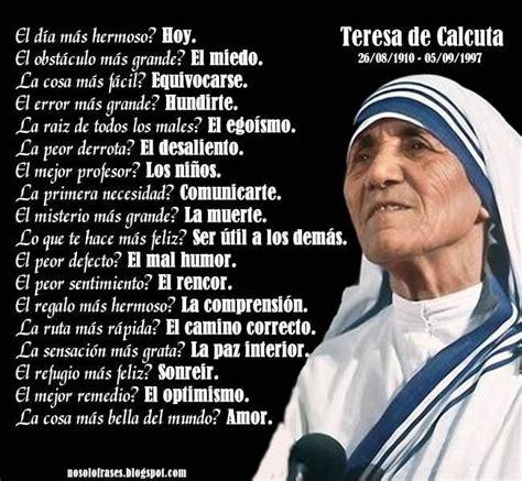 mother teresa biography en ingles saint mother teresa de calcuta madre teresa de calcuta