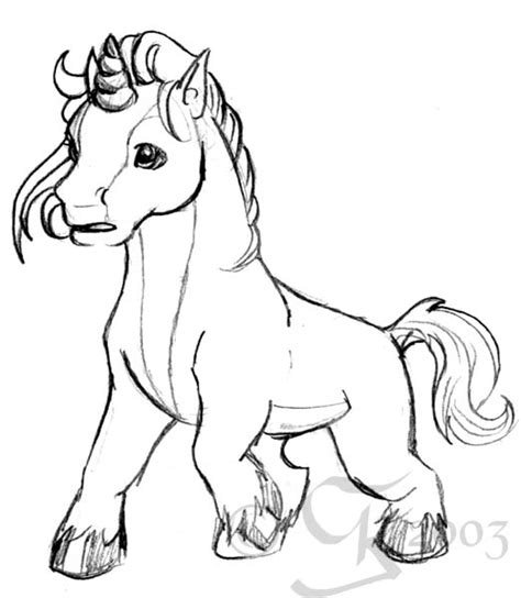 pin baby unicorn coloring pages image 1 on pinterest