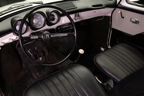 volkswagen squareback interior 1965 volkswagen squareback station wagon 71009