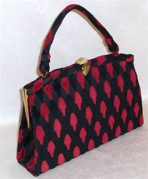 how to make a purse with vintage purses a new affair lazy designs