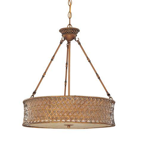 Stunning Wicker Pendant Light Pertaining To Room Rattan Light Pendant