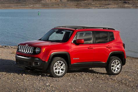 Renegade Jeep 2015 2015 Jeep Renegade Taw All Access