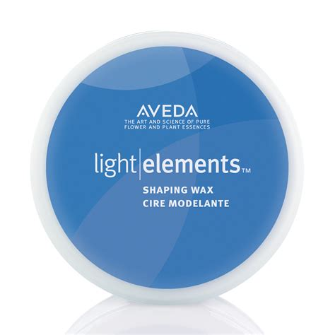 aveda light elements shaping wax feelunique