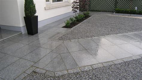 Garden Patio Slabs Ireland Modern Patio Outdoor Granite Patio Pavers
