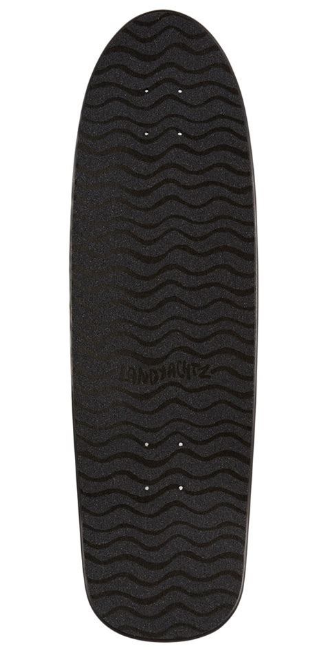 tugboat deck landyachtz tugboat captain longboard deck