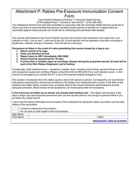 vaccine consent form vaccine consent form inherwake