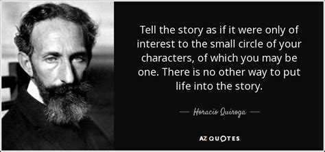 horacio quiroga biography in spanish quotes by horacio quiroga a z quotes
