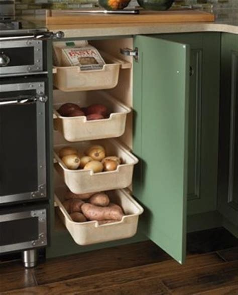 kitchen food storage ideas diy storage ideas 24 space saving clever kitchen storage