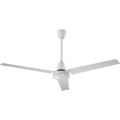 Reversible Ceiling Fans by Canarm High Performance Industrial Grade Reversible