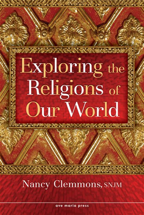 religious education in the family classic reprint books exploring the religions of our world a world religions