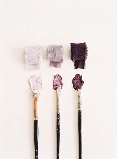 lavender collection set   colors wedding