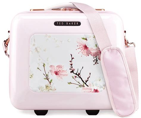 Ted Baker Vanity Bag by Ted Baker Luggage Blossom Vanity Ted Baker