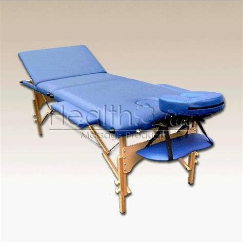 healthline portable table healthline pro portable table bed 3