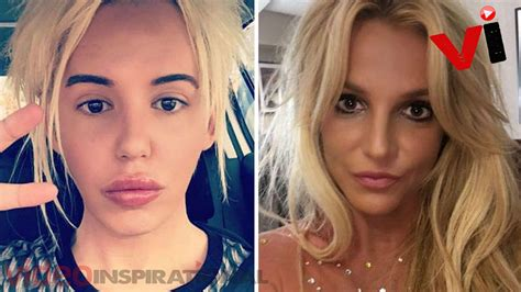 Britneys To Toe Plastic Surgery by Obsessed With Spends More Than 100 000