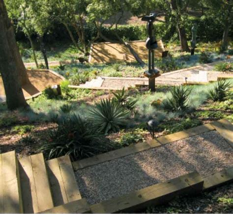 Steep Backyard Solutions by The 25 Best Erosion Ideas On Yard