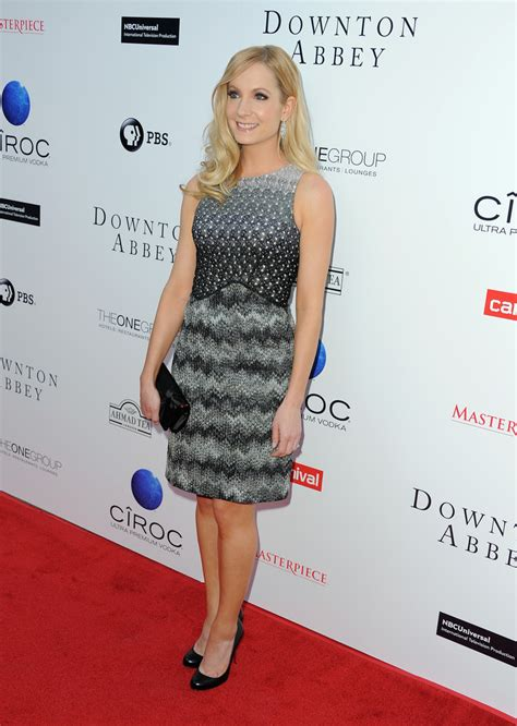 arrivals at the downton abbey event in hollywood 4 of joanne froggatt photos photos arrivals at the downton