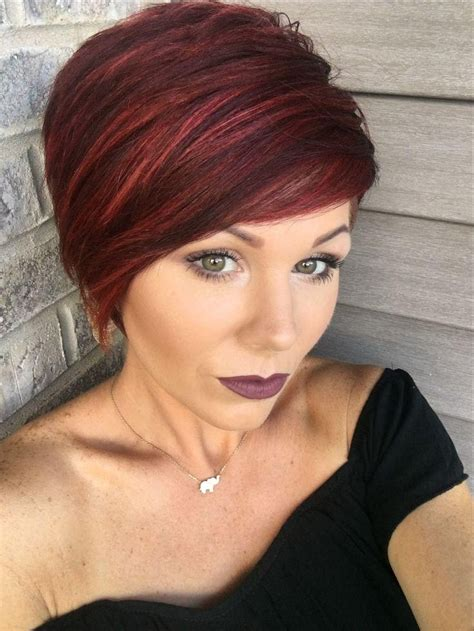 Hairstyles For Of Color 20 20 inspirations of haircuts with color