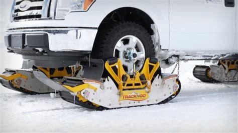 snow tracks for cars track n go jebiga
