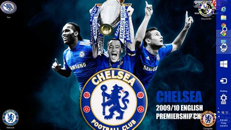 facebook themes chelsea fc download gratis tema windows 7 chelsea fc 2013 theme for