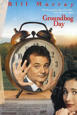 groundhog day trailer 2014 network trailers from hell