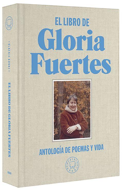 el libro de gloria fuertes blackie books