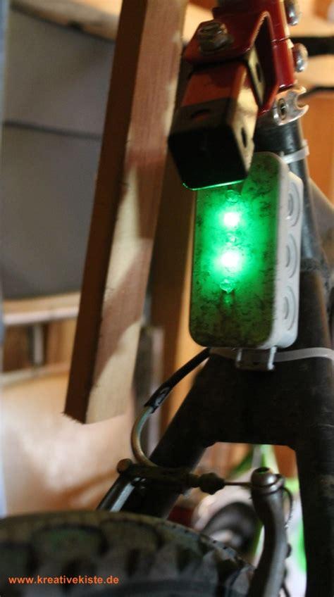 Led Rücklicht Fahrrad Selber Bauen by Led Fahrrad Beleuchtung