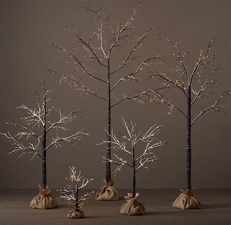 restoration hardware tree garland 43 best decorating images on decor decorating and merry