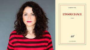 Karine Tuil Biographie by 201 Crivain Fran 231 Ais