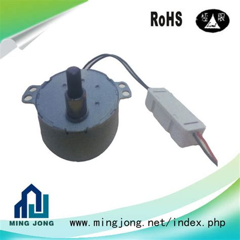 24 Volt Dc Electric Motor by Synchronous Dc Electric Motors 24volt From Ningbo Mingjong