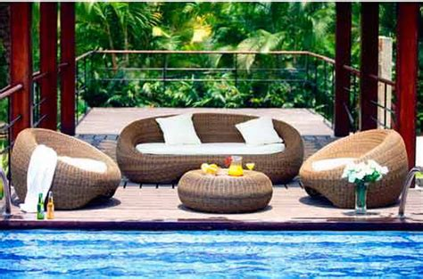 comfortable outdoor furniture comfortable garden furniture designs for your outdoor