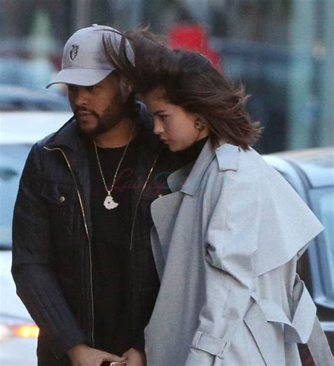 The And The selena gomez and the weeknd go on date at ripley s