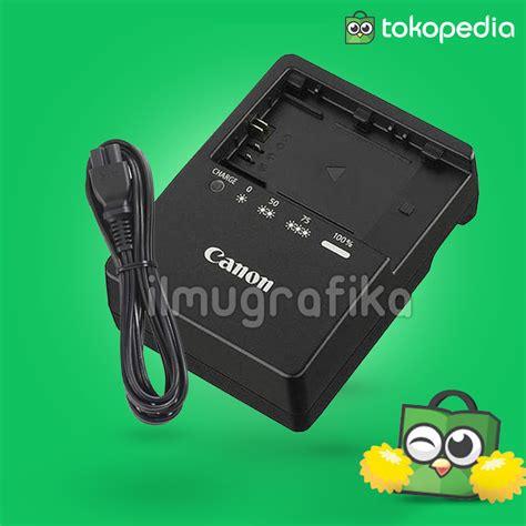 Kamera Canon 60d Dan 70d jual charger canon lc e6 canon 60d dan 70d atau baterai lp