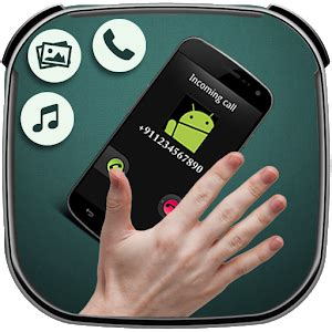 air call accept apk air call accept receive for android