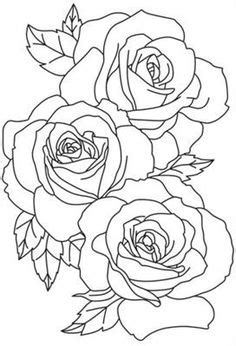 rose pattern line drawing tatoo art rose rose tattoo design by alyx wilson