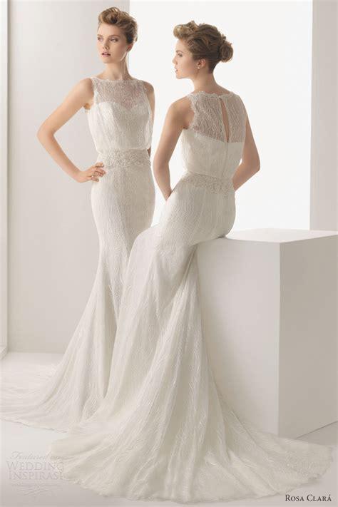 soft by rosa clar 225 2014 wedding dresses wedding