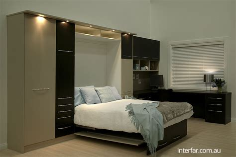 bed that folds into wall fold down wall beds gallery interfar