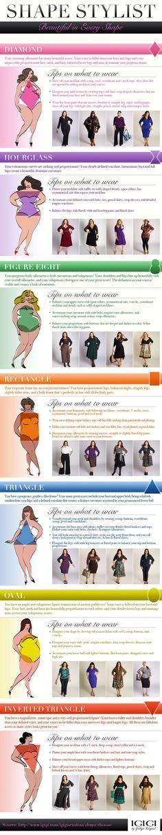 best clothes for your body type flattering hairstyles learn your unique shape select the best styles that