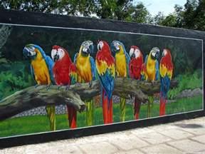 Backyard Mural Ideas Wall Murals In Chennal Wall Murals Along Salai Moreindia