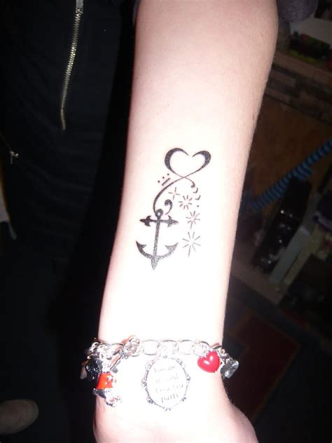 female anchor tattoo designs 54 anchor tattoos for