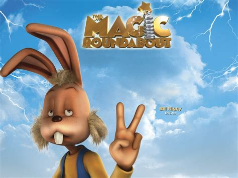 magic roundabout 1024x768 wallpapers