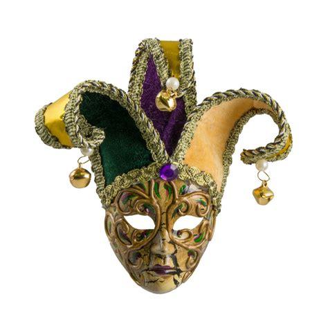 mardi gras swirl jester mardi gras mask ornament mg20 310