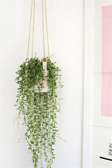 diy hanging plant pot best 25 diy hanging planter ideas on pinterest diy