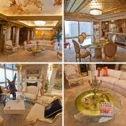 Trump S House In New York by Donald Trump S House