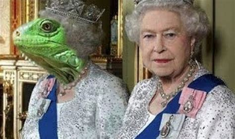 the royal family david icke and the reptiles merovee married couple discover they are twins page 2 digital spy