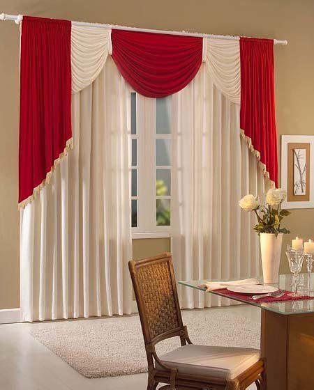 estilos de cortinas estilos de cortinas para sala imagui abiut